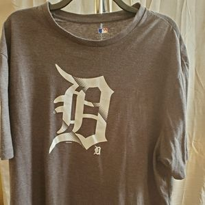 DETROIT TIGERS T-SHIRT/MLB/XXL